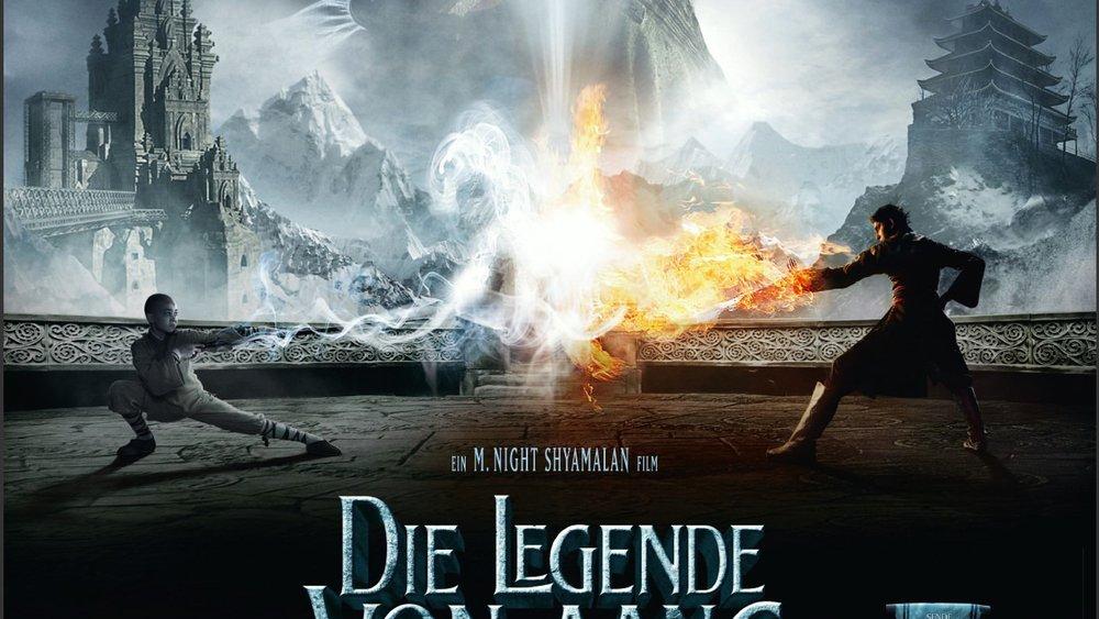 Die Legende Von Aang 2 Stream