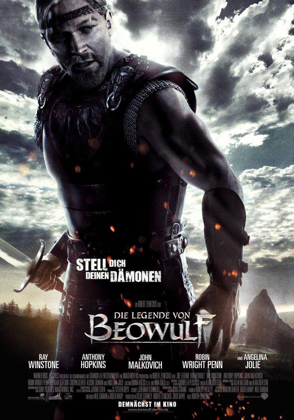 Die Legende von Beowulf Poster