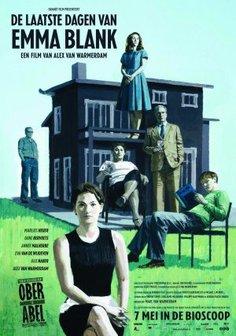 Die letzten Tage der Emma Blank Poster