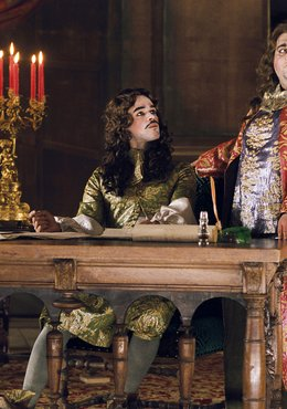 Die Liebesabenteuer des Herrn Molière
