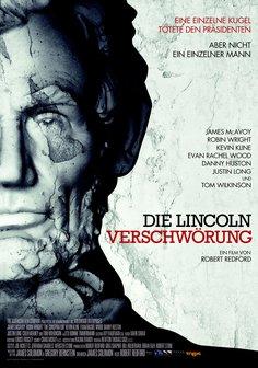 Die Lincoln Verschwörung Poster