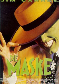 die maske film 1994 trailer kritik. Black Bedroom Furniture Sets. Home Design Ideas