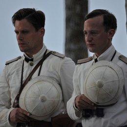 Die Männer der Emden - Trailer Poster