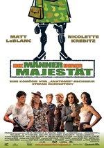 Die Männer Ihrer Majestät Poster
