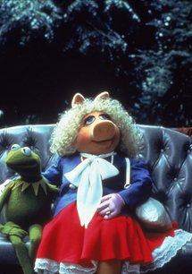 Die Muppets erobern Manhatten