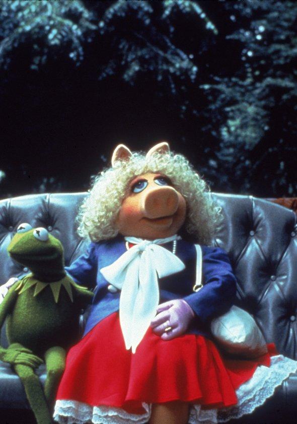 Die Muppets erobern Manhatten Poster