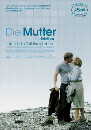 Die Mutter - The Mother Poster
