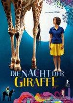 Die Nacht der Giraffe Poster