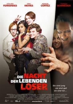 Die Nacht der lebenden Loser Poster