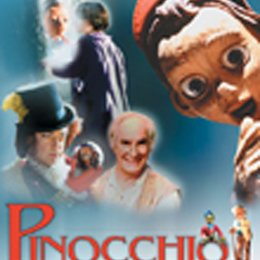 Die neuen Abenteuer von Pinocchio - Trailer Poster