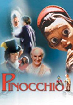 Die neuen Abenteuer von Pinocchio Poster