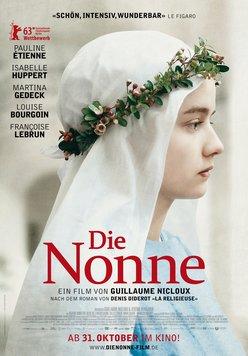 Die Nonne Poster