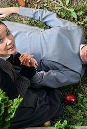 Die Nonne und der Kommissar: Todesengel