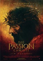 Die Passion Christi Poster
