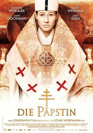 Die Päpstin Poster