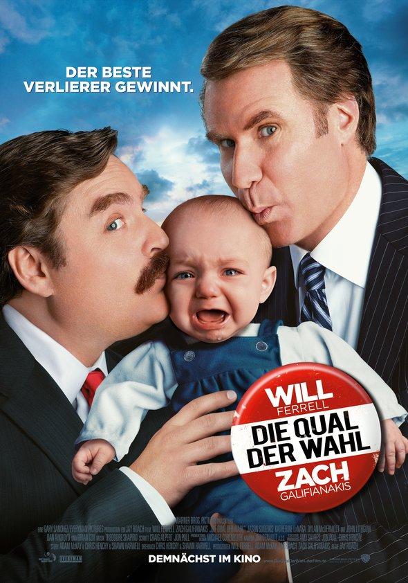 Die Qual der Wahl Poster