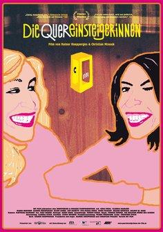 Die Quereinsteigerinnen Poster