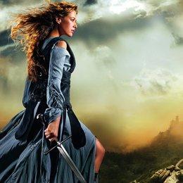 Die Rache der Wanderhure (BluRay-/DVD-Trailer) Poster