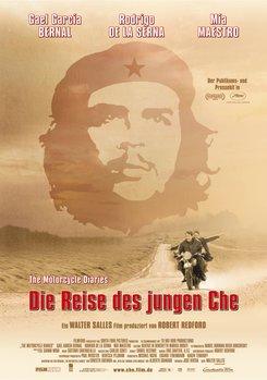 Die Reise des jungen Che