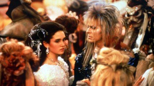 Die Reise Ins Labyrinth Film 1986 Trailer Kritik Kinode