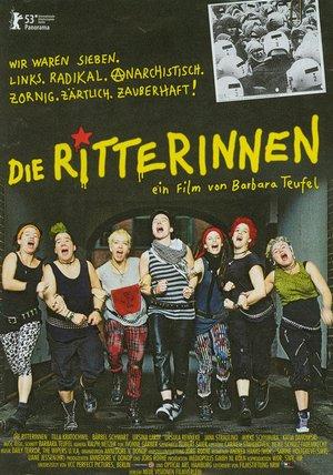 Die Ritterinnen Poster