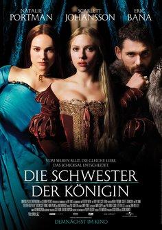 Die Schwester der Königin Poster