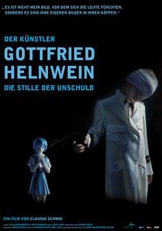 Die Stille der Unschuld - Der Maler Gottfried Helnwein Poster