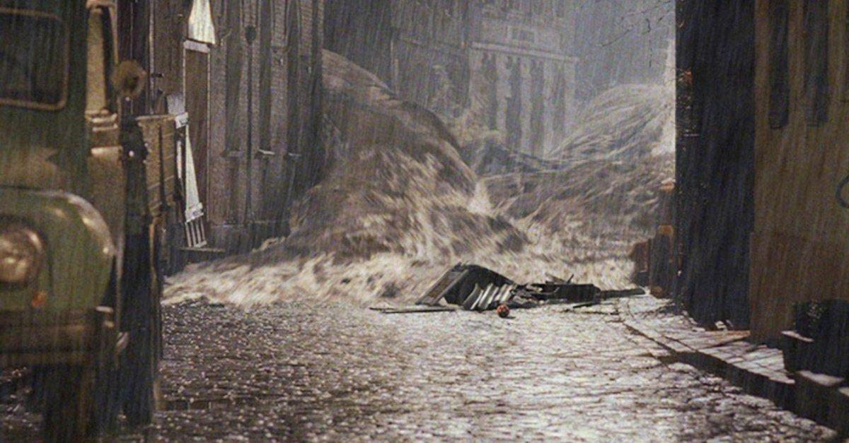Sturmflut Serie