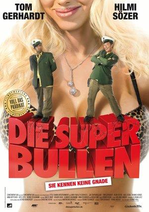 Die Superbullen Poster