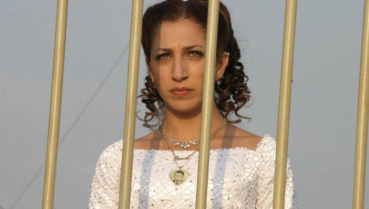 Die syrische Braut - Trailer Poster