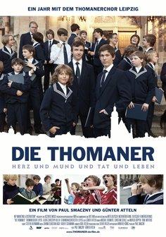 Die Thomaner Poster