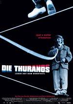 Die Thuranos - Leben auf dem Drahtseil Poster
