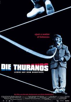 Die Thuranos - Leben auf dem Drahtseil