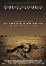 Die Todesreiter von Darfur Poster