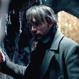 Die Tür (DVD-Trailer) Poster