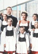 Die Trapp-Familie in Amerika Poster