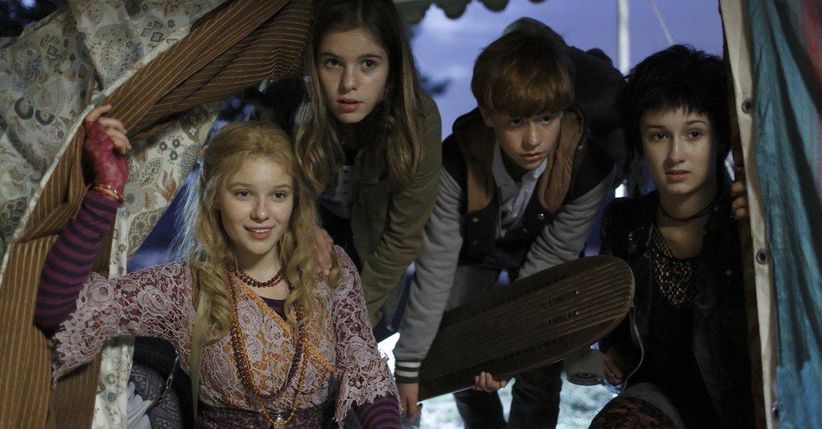 Vampirschwestern 2 Kino