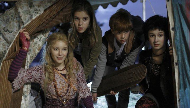 Vampirschwestern 2 - Trailer Poster