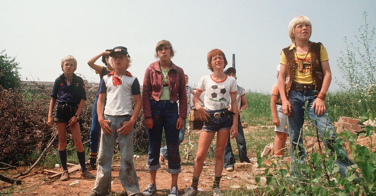 Fünf Freunde 1978 Stream