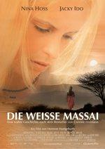Die weiße Massai Poster