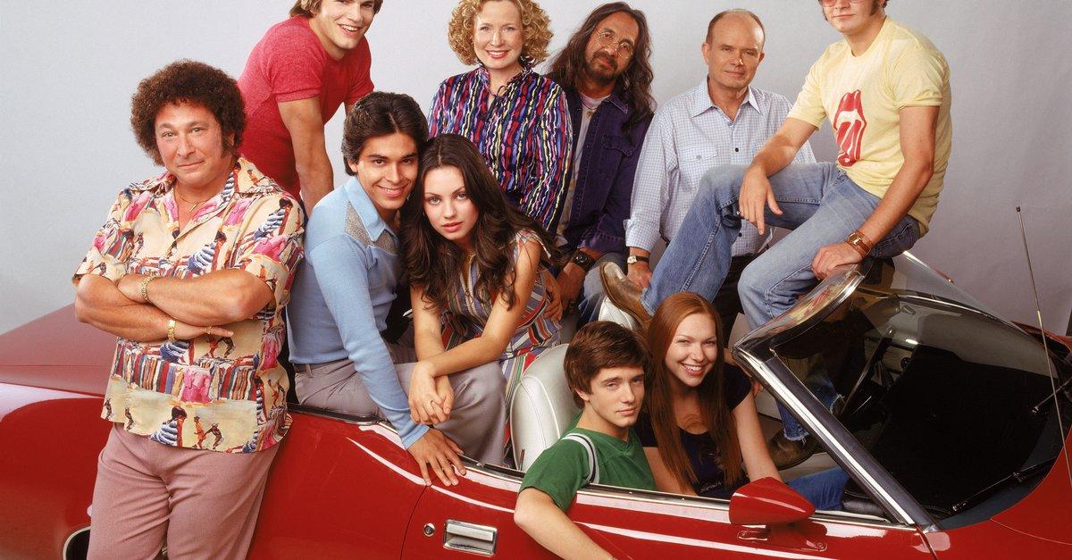 Serien Stream Die Wilden 70er