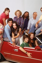 Die wilden 70er