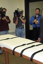 Die zweite Hinrichtung - Amerika und die Todesstrafe