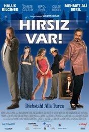 Diebstahl alla Turca