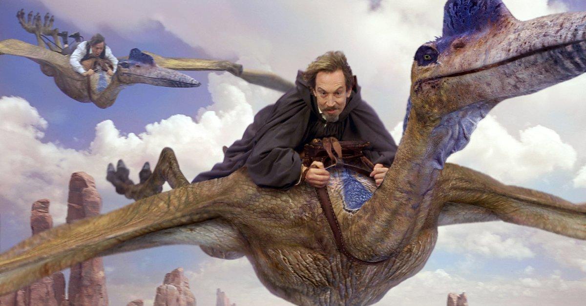 Dinotopia Filme