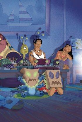 Disneys Lilo und Stitch - Völlig abgedreht
