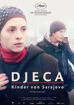 Djeca - Kinder von Sarajevo Poster