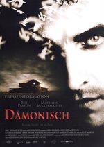 Dämonisch Poster