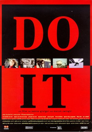 Do It Poster