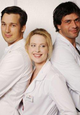 Doctor's Diary (3. Staffel, 6 Folgen)
